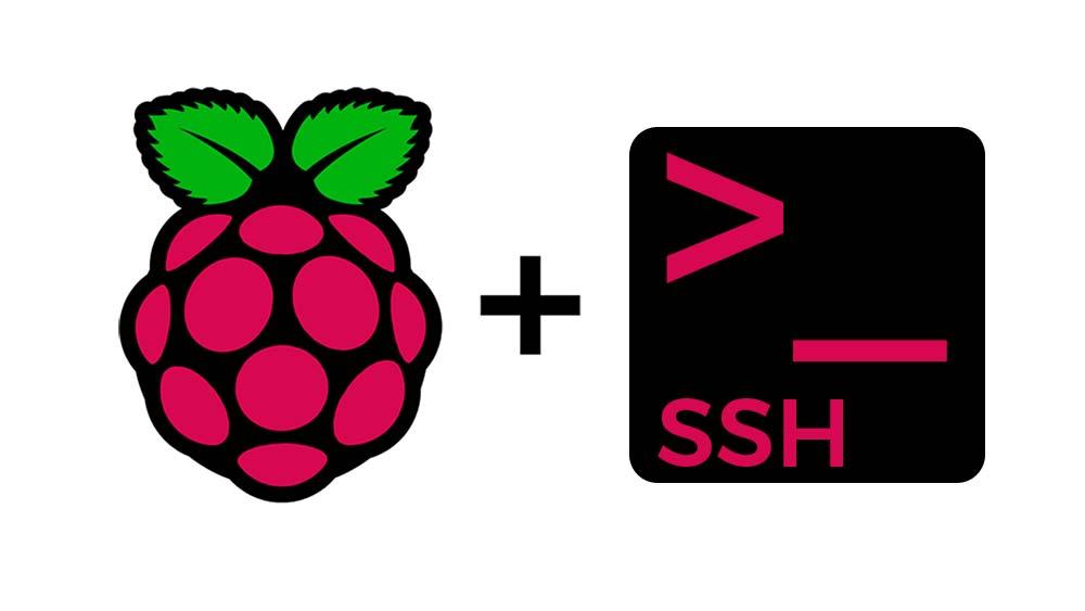 Abilitare SSH su Raspberry Pi