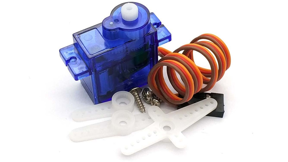 Arduino e servo motore